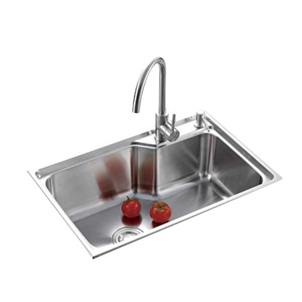智能不锈钢水槽珍珠面处理方法开展表面解决