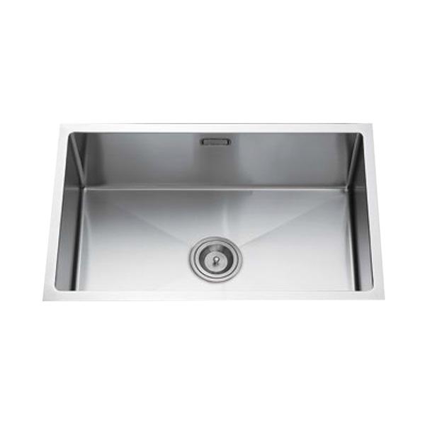 厨房不锈钢水槽具有优异的耐腐蚀性