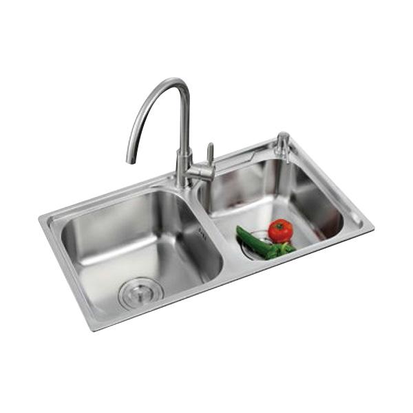 8245B厨房水槽价格