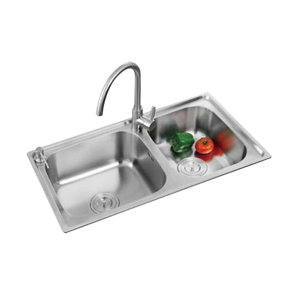 7743B厨房水盆生产厂家