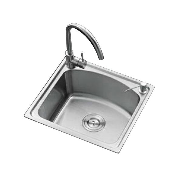 4643D水槽下水器